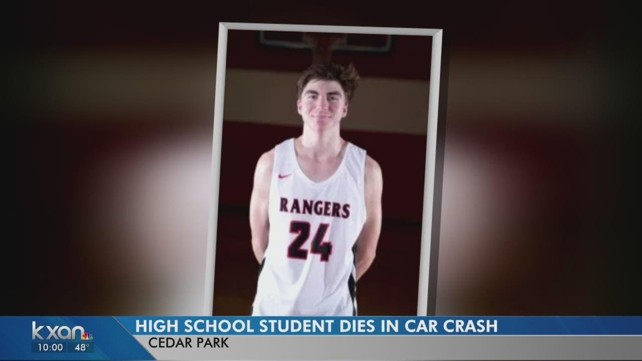 Teen dies in Cedar Park crash that closed part of Brushy Creek Road