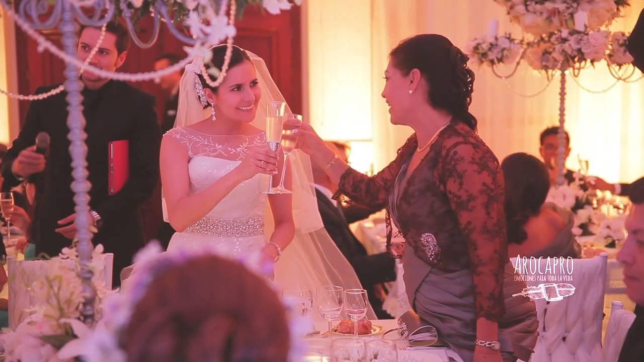Matrimonio In Ecuador : Matrimonio en ecuador boda en quito highlights estefania y jorge