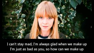 Lucy Rose - Our Eyes (Lyrics)