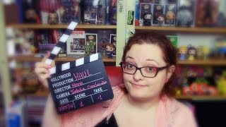 ♥♥♥ Haul random +geekerie + unboxing trepied  ♥♥♥