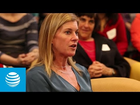 Futurecast: The Cost of the Gender Gap in Tech | AT&T & Ericsson | AT&T