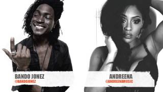 BANDO JONEZ FEAT ANDREENA - SEX YOU [REMIX]