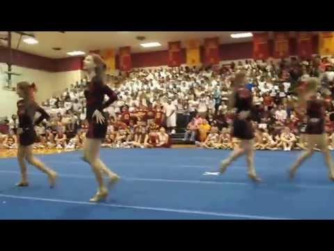 Lassiter High School vs Milton Pep Rally