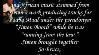 Eireann-Afro Celt Sound System