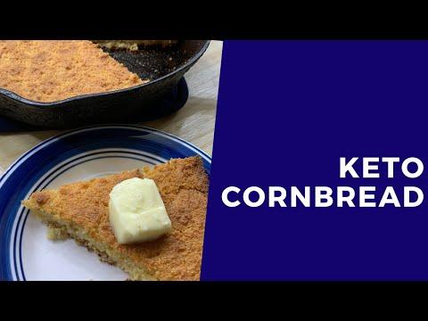 keto-cornbread