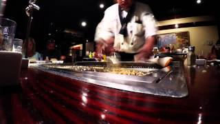 Miyabi Japanese Steak House Myrtle Beach SC