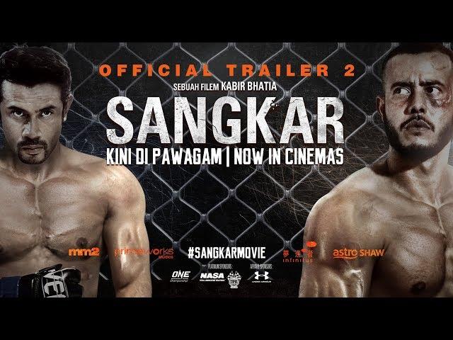 SANGKAR - Official Trailer 2 [HD] | KINI DI PAWAGAM | NOW IN CINEMAS