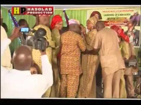 Download King Dr Saheed Osupa Obanla Olufimo 1 FUJI LORI WAKA 1