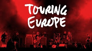 ** Pearl Jam - Touring Europe 2018 - Best of Compilation **