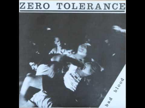 Zero Tolerance - Forever
