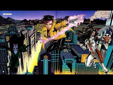10 Most BADASS ASIAN Superheros/Villains That DESERVES Their OWN Movie