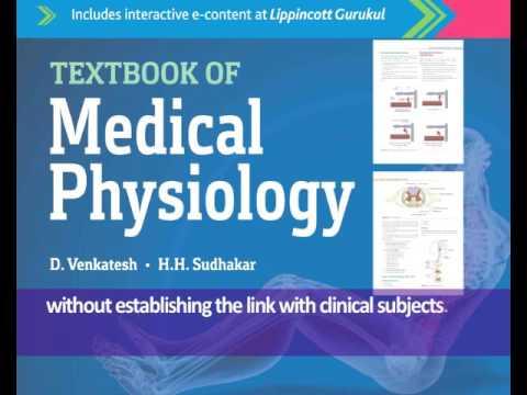Lippincott Physiology Pdf