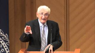 Jürgen Habermas on the Religious Sources of New Social Movements