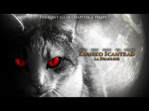 Koneko Scantrad - La vrai (fausse) bande annonce
