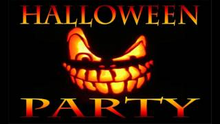 mixed by Classic Will - Halloween Party Songs vol 1