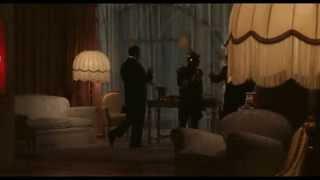 AMARCORD di Federico Fellini - La Gradisca e il Principe (Clip dal restauro)