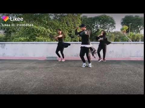 Dance Salah Apa Aku (Entar Apa Yang Merasukimu)