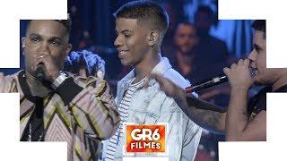 10. Rodriguinho, Gaab e Ah!Mr.Dan - U (Legado DVD) part. Thomaz