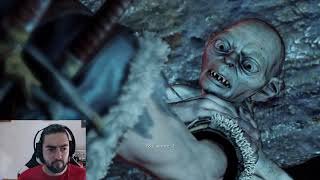 Middle-Earth: Shadow of Mordor #02 – Scurrying Nasties