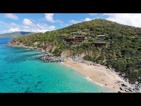 British Virgin Islands Sotheby's International Realty - Villa Katsura