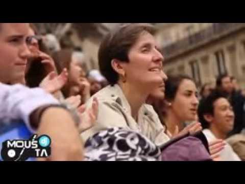 آروع رقص شعبي 2015 Break Dance   YouTube thumbnail