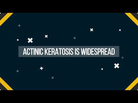 Actinic Keratosis Facts