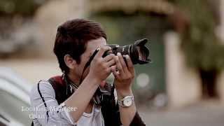 """Khmer short film """" សុបិន, Dream"""""""