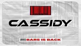 Cassidy - Bars Is Back (2019 New) Prod. By 5ickness
