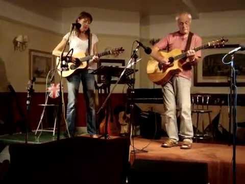 Stuck On You, cover, by Lynn Bradbury and Alan Lane . Bradford Arms 22.7.16