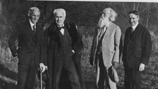 John Burroughs: Naturalist and Conscience of the Common Man