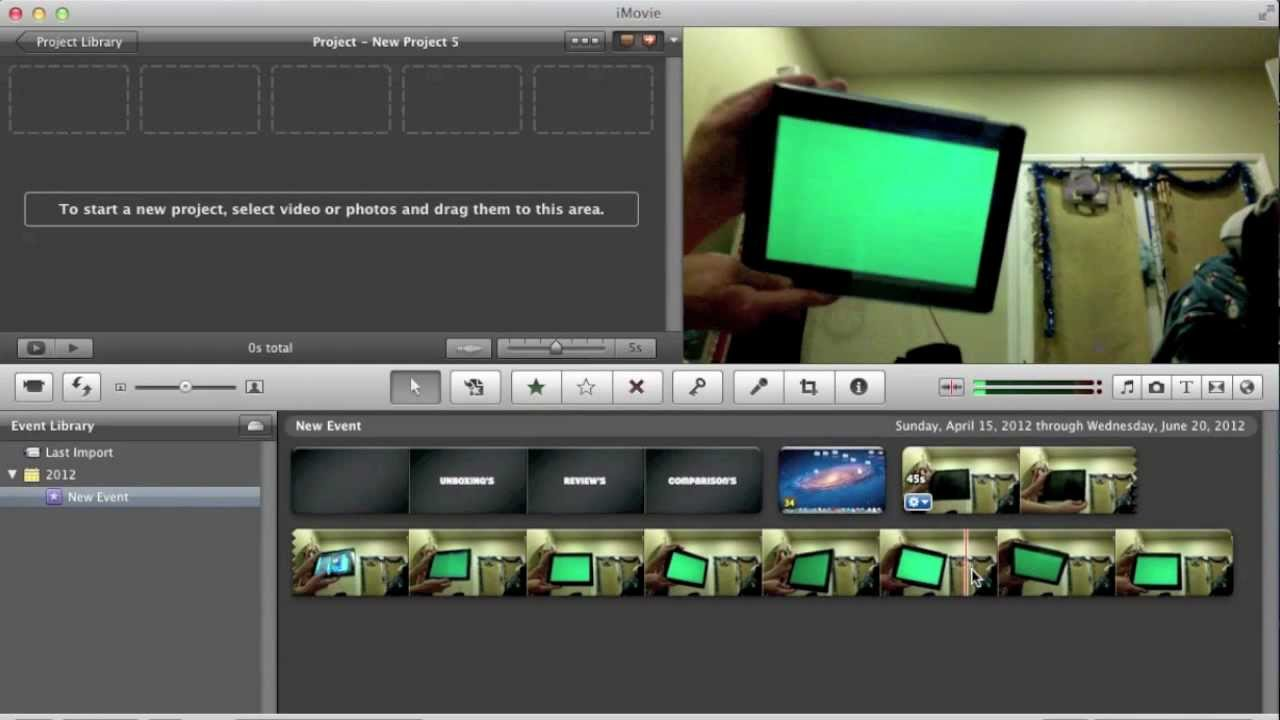 redigeringsprogram mac