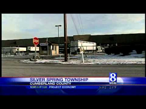 Warehouse Shuts Down -- But Some Workers May Still Have Jobs