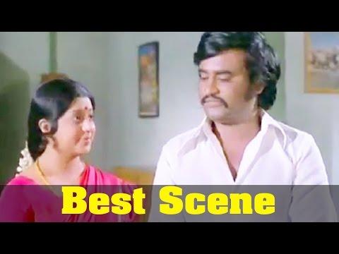 Aarilirundhu Arupadhu Varai Movie : Rajinikanth, Best Scene