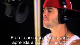 """""""Let Me Love You (Until You Learn To Love Yourself)"""" - NeYo - Cover Legendado HD (Travis Garland)"""