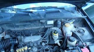 Установка газобаллонного оборудования на авто Daewoo Lanos