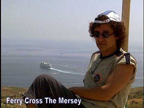 FERRY CROSS THE MERSEY - Joe Demicoli