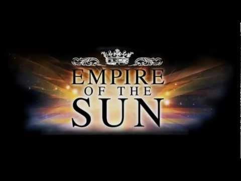 Empire of the Sun  Standing on the Shore Subtitulada al Español
