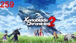 Xenoblade Chronicles 2 - 259 - Die Suche nach Kastina