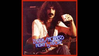 Frank Zappa - King Kong  Chunga's Revengs  Son of Mr. Green Genes