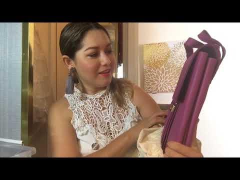 Mi regalo de día las madres | bolsa palo rosa | mochila