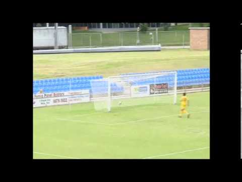 Thomas Morrissey Goals