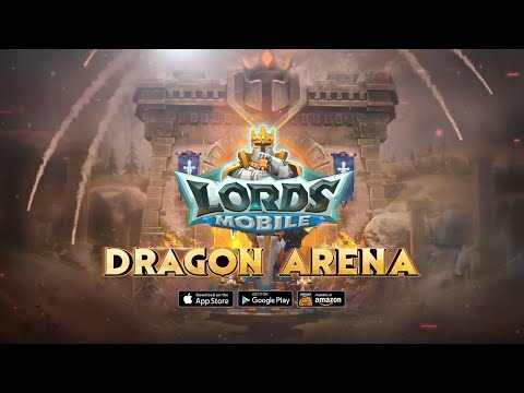 LORDS MOBILE - DRAGON ARENA