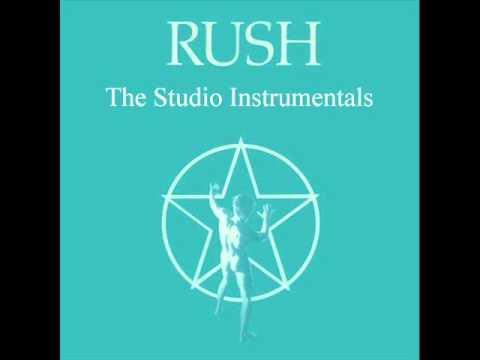 Rush - The Studio Instrumentals