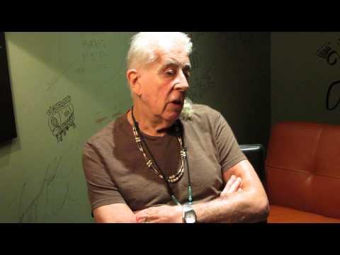 Interview with John Mayall - Part 1 - 2013-10-07 - The Hamilton - Washington, DC