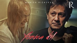 Munisa Rizayeva   Yonma Dil Official Music Video