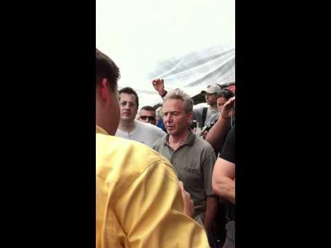 World Net Daily interview at Bilderberg 2012