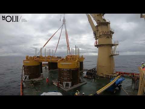 OCEAN INSTALLER - PARTNERING FOR EFFICIENT SUBSEA SOLUTIONS