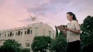 Prachi Tehlan for Deo TV Commercial- Chennai