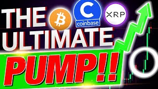 THE ULTIMATE CRYPTO PUMP! 4 BEST STRATEGIES TO TRADE CRYPTO NOW!