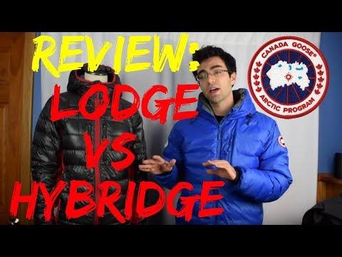 Review Comparison: Lodge Vs Hybridge